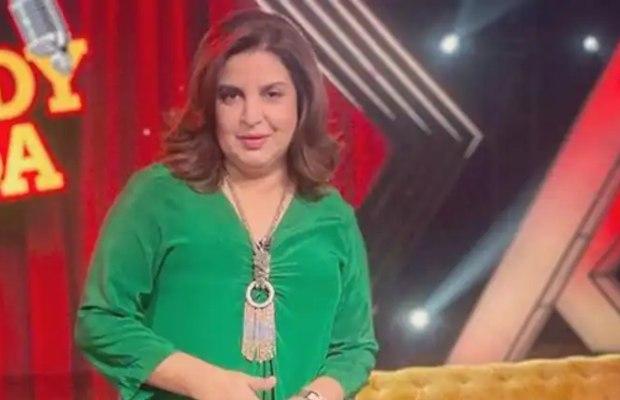 Farah Khan COVID-19