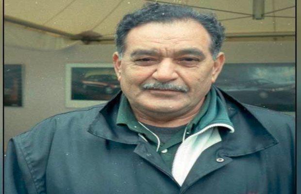 Jahangir Butt passes away