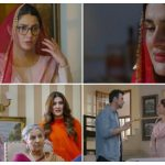 Hum Kahan Kay Sachay Thay Ep-8 Review: Mehreen Knows that whatever Mashal is doing is out of jealousy