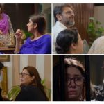 Hum Kahan Kay Sachay Thay Ep-9 Review: Mashal commits suicide but she has also trapped Mehreen into a greater mess