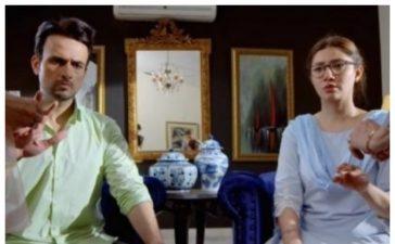 Hum Kahan Kay Sachay Thay Ep-7 Review