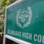 IHC suspends allotments of plots to judges, bureaucrats in the federal capital