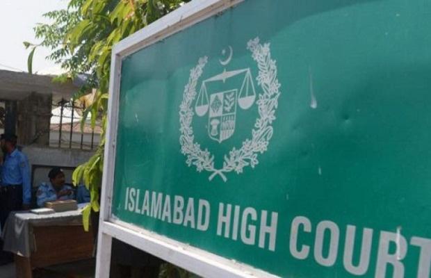 IHC suspends allotments of plots