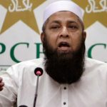 Inzamam-ul-Huq suffers heart attack, undergoes angioplasty