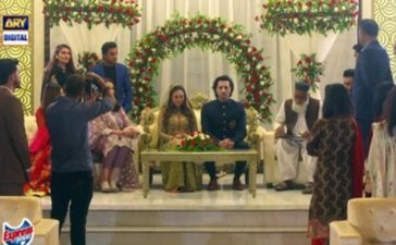 Ishq Hai Ending Episodes Overview