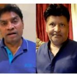 Indian comedian-actor Johnny Lever extends prayers and wishes for Umer Sharif
