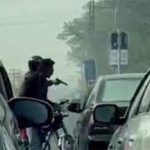 Mugged at gunpoint with love; Karachiites share unusual stories on Twitter