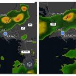 Karachi: Heavy rain, thunderstorm expected in next 24 hours
