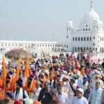 Baba Nanak's Urs 'Joti Jot' starts in Kartarpur