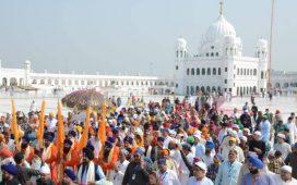 Baba Guru Nanak 482nd Urs