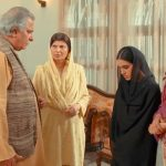 Khuda Aur Mohabbat EP-33 Review: Mahi's family finds out about her and Farhad