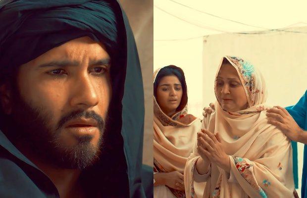 Khuda Aur Mohabbat Ep-31 Review