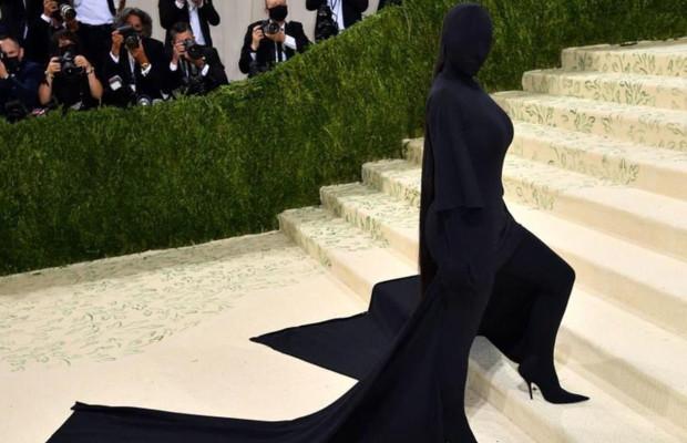 Kim Kardashian's interpretation