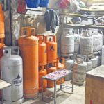 LPG price increased by Rs20 per kilogram