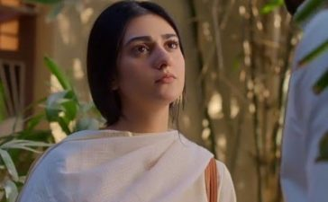 Laapata Episode17 &18 Review
