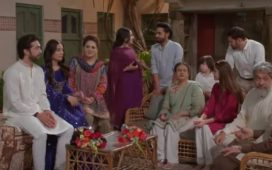 Laapata Episode 13 &14 Review