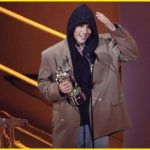 2021 MTV Video Music Awards: Justin Bieber bags awards for Artist of the Year and Best Pop