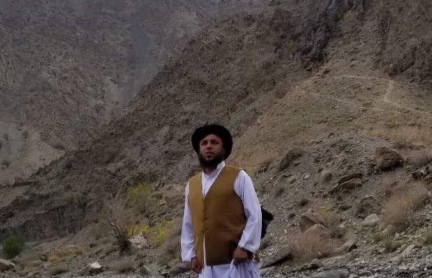 Maulana Nooruddin Agha