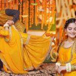 Minal-Mohsin wedding festivities are talk of the town