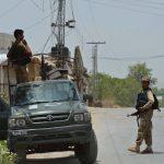 TTP terrorist commander killed in an operation in North Waziristan: ISPR