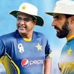 Misbah, Waqar step down from coaching roles ahead of T20 World Cup