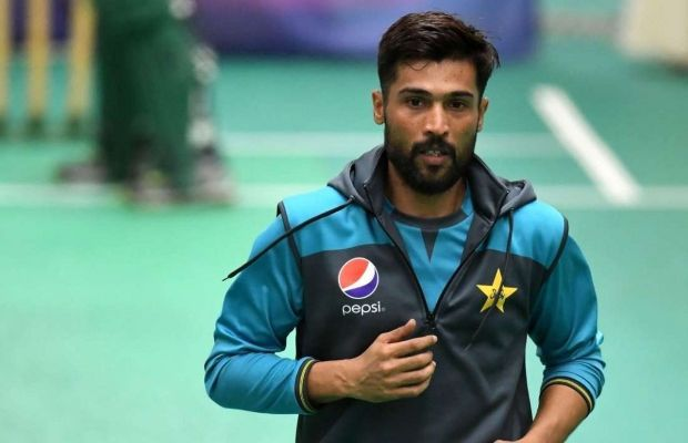 Mohammad Amir rejects PCB's offer
