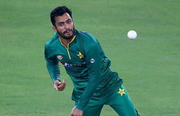 Mohammad Nawaz tests positive