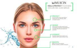 Germany-based brand of cosmetics