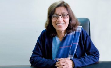 Nargis Sethi tenders resignation