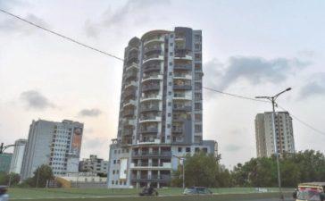 Nasla Tower Demolition Case