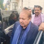 Nawaz Sharif, who is in London, gets Covid-19 vaccine shot in Lahore as per NCOC data