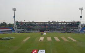 Pak vs NZ 1st ODI cancelled