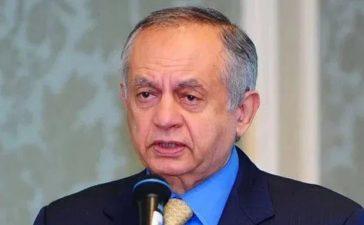 PM's Trade Adviser Razak Dawood