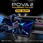 POVA 2 - Now available in markets nationwide