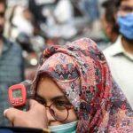 Pakistan reports 3,613 coronavirus cases and  57 deaths