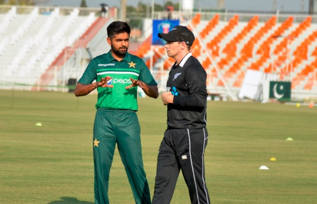 Pakistan cricketers react to NZ's decision