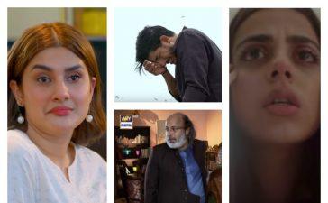 Pakistani Dramas Normalizing Suicide