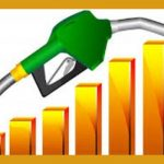 Price of petrol hiked by Rs 5 per liter for remaining 15 days of Sep