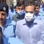 Noor Mukadam Murder Case Update: Police submit challan at Islamabad Sessions Court