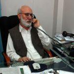 Senior Journalist Rahimullah Yousafzai Passes Away