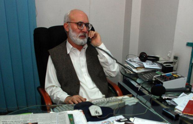 Rahimullah Yousafzai