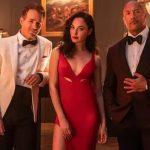 Netflix's big budget venture 'Red Notice' trailer has arrived