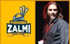 Rohail Hyatt joins Peshawar Zalmi