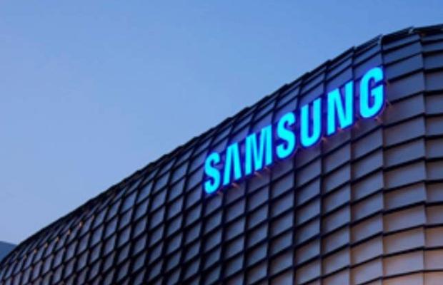 Samsung TV lineup plant in Karachi