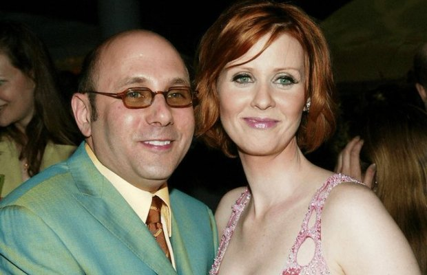 Sex and the City star Willie Garson