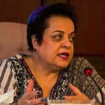 Shireen Mazari slams Punjab govt for suggesting restricting timings for women to enter parks