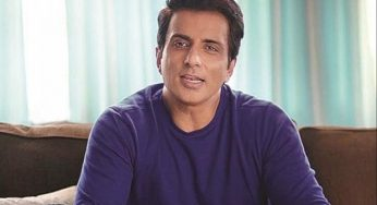 Bollywood actor Sonu Sood alleged of evading taxes of over Rs 20 Crore, violated FCRA norms