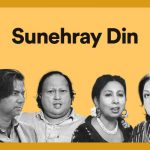 Spotify's 'Sunehray Din' brings together decades of Pakistani iconic tracks