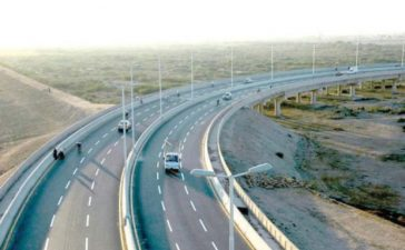 Sukkur-Hyderabad Motorway