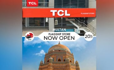 TLC Multan